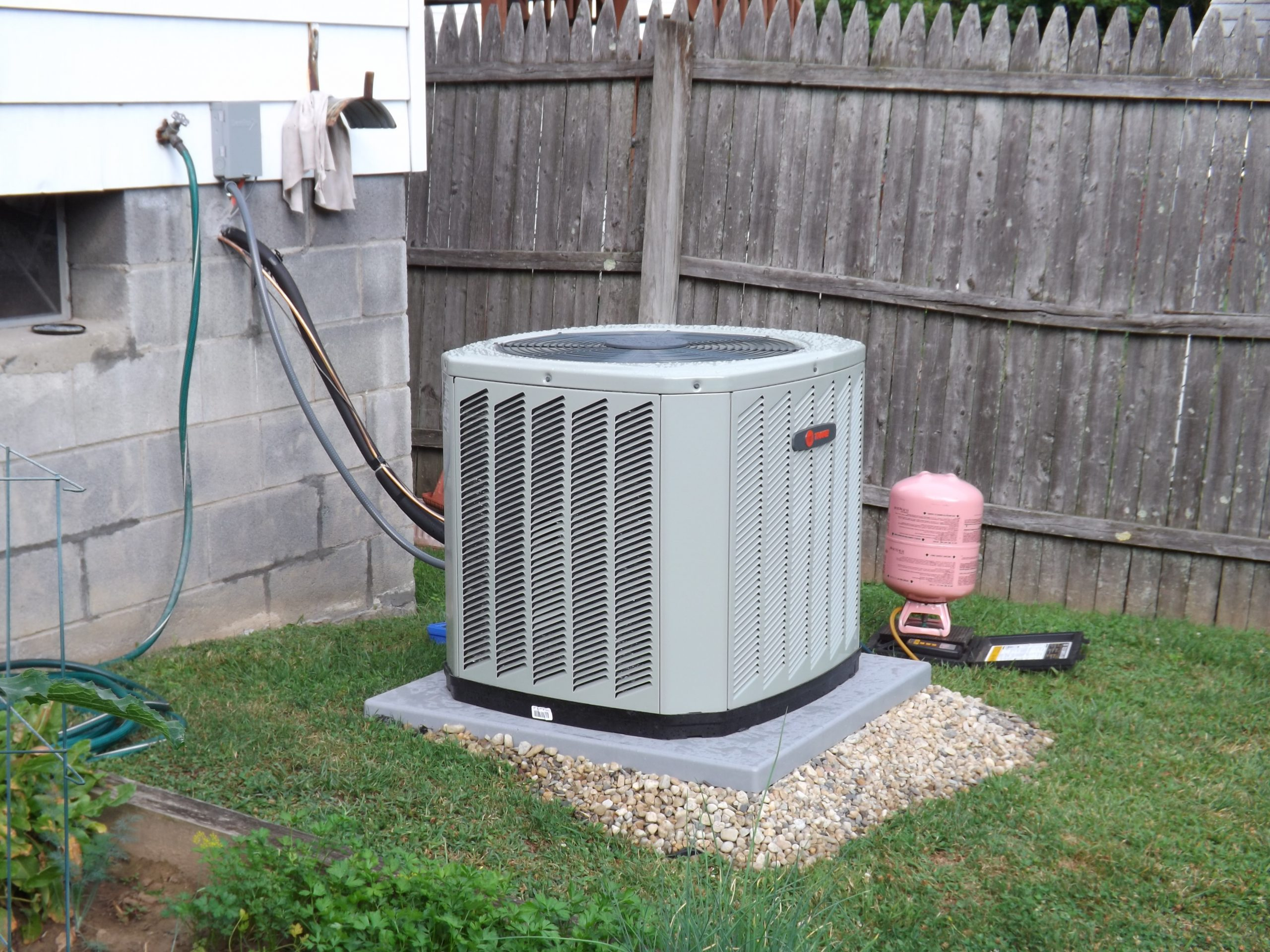Heat Pump Repair And Install